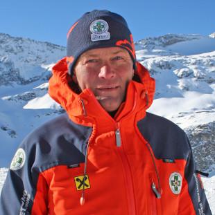 Ein österreichischer Bergretter über die Gefahren am Berg