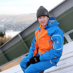 Vom Skisprung Star zum eigenen Hotel. Eine Legende auf den Brettern.