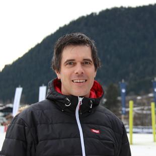 Ein Skitourismus-Forscher im Interview. Er weiß was die Zukunft bringt.