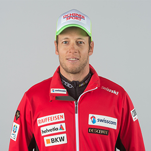 Marc Gini über seine Karriere als ehemaliger Skirennfahrer der Schweiz