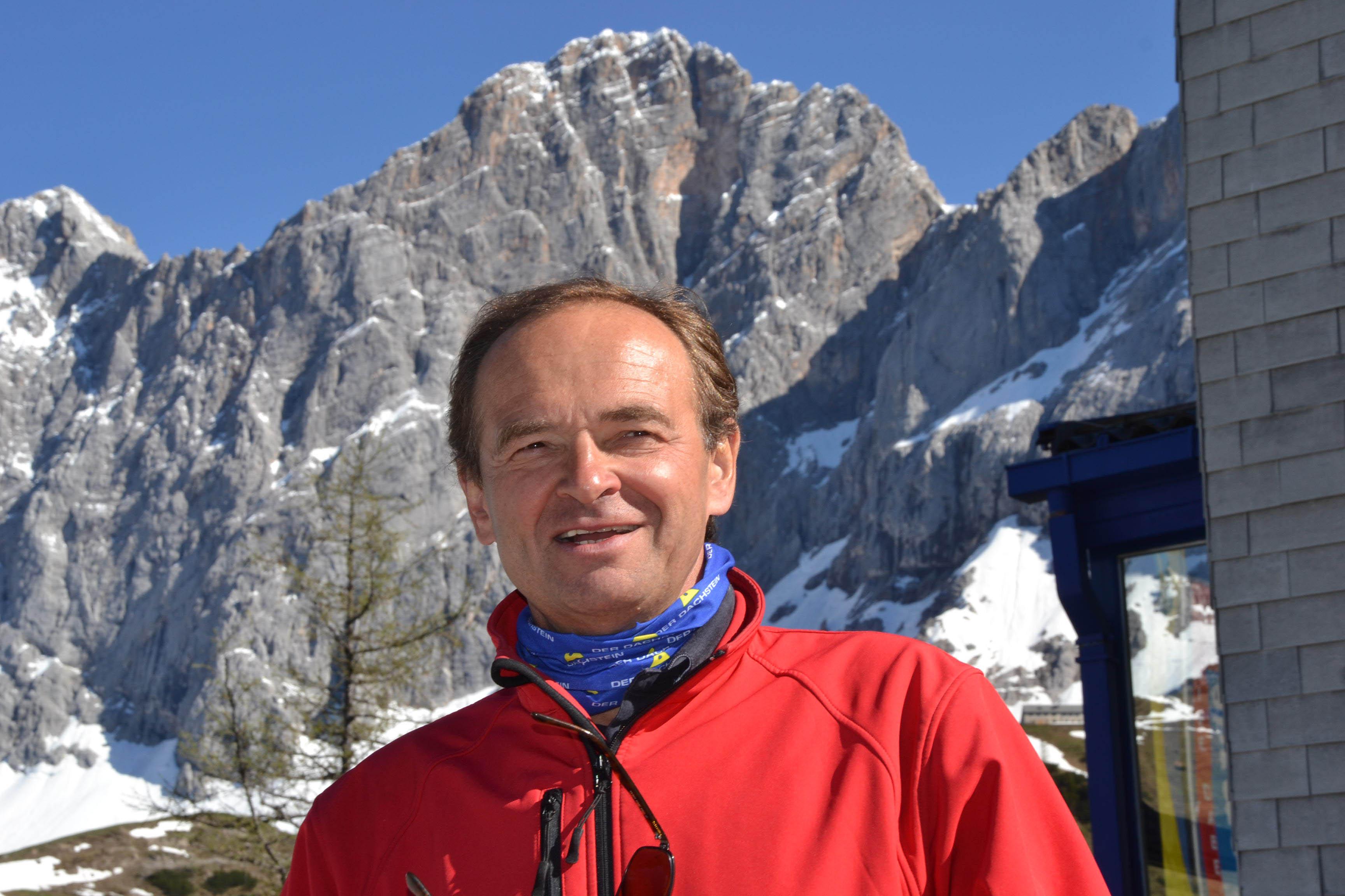 Hier steht die größte Apres-Ski Hütte Österreichs