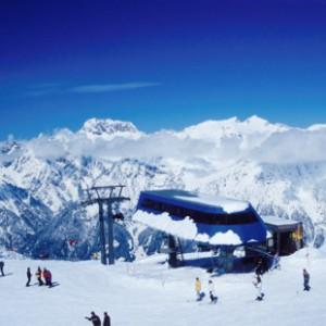 Klostertaler.bergbahnen