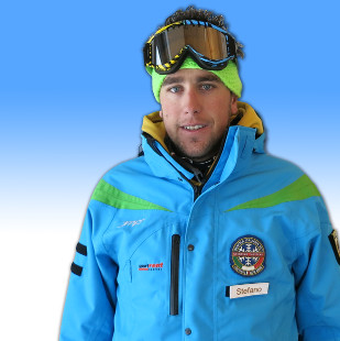 Wie er sein Hobby zum Beruf machte und Profi-Skilehrer wurde