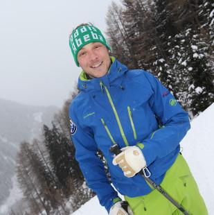 Der Skilehrer in Galtür und Ischgl gibt Insidertipps der besonderen Art