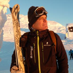Ein Tiefschneeguru erzählt von seinen weltweiten Skireisen