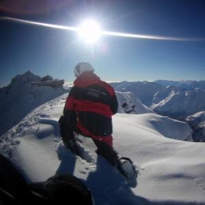 © Ski- und Snowboardschule Schnalstal