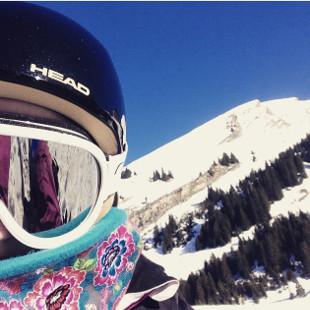 Tignes das XXL-Skigebiet in Frankreich