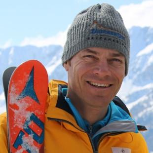 Skirennfahrerlegende steigt nach Kariereende in den Familienbetrieb ein – Urlaub für die ganze Familie