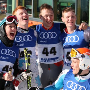 Sportler Bayerischer Skiverband
