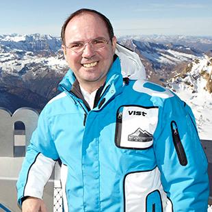 Kitzsteinhorn: 365 Tage Gletscher- und Naturerlebnis