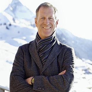 Langjähriger Bergführer und Skilehrer über das Hotel im Winterparadies