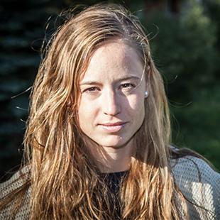 Laura Grasemann über Ihre Karriere im Freestyle-Ski