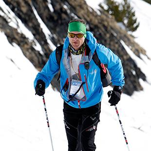 Bernhard Hug über den Schweizer Alpen-Club SAC