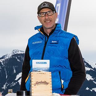 ALPENIGLU Igludorf –  Das Kunstwerk in der Winterwelt der Kitzbüheler Alpen